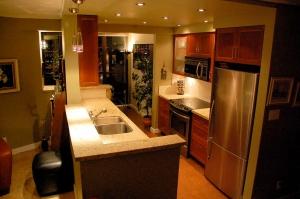 pacific kitchen